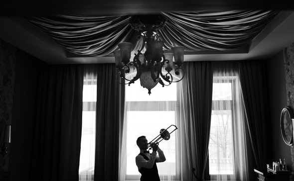 Светлана и Валентин - фото №13