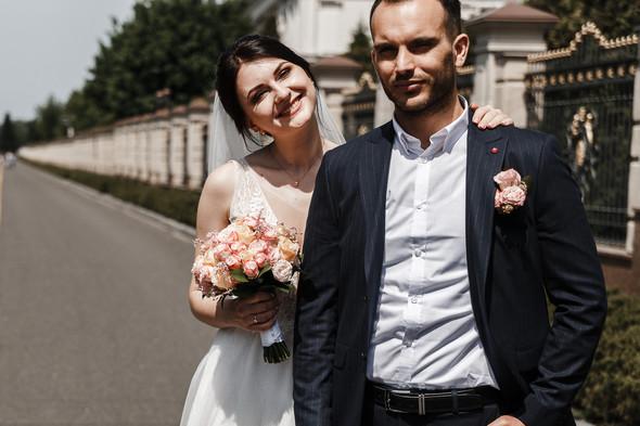 Усама и Юлия - фото №49