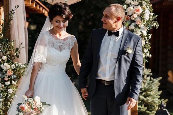 Сергей и Наталия - фото №43