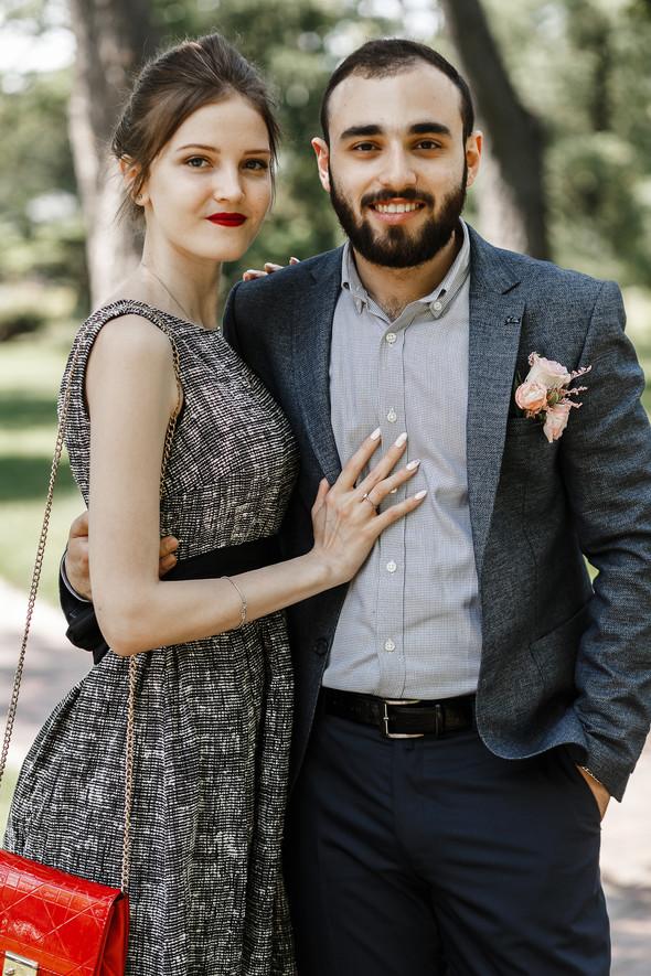 Усама и Юлия - фото №82