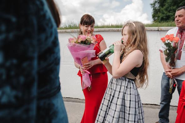 Артём и Алина - фото №7