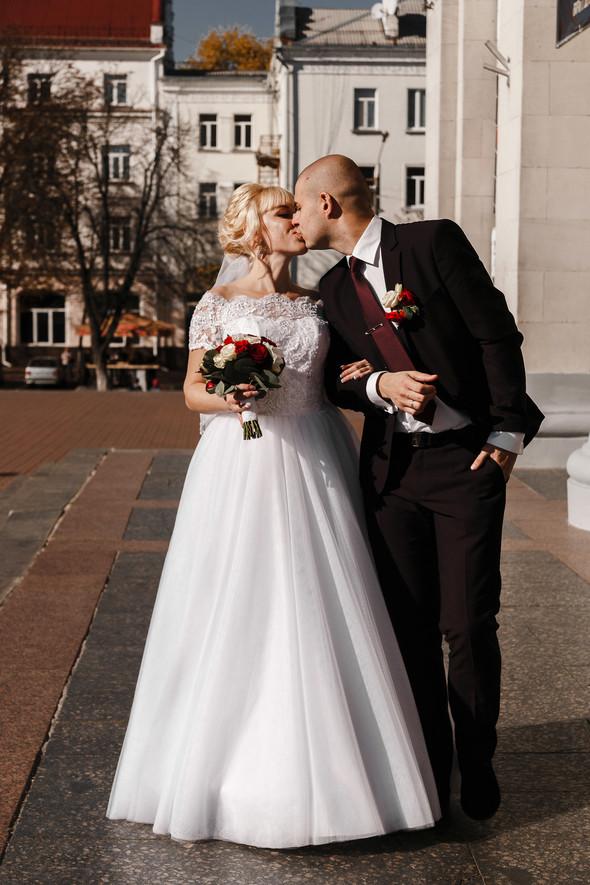 Дмитрий и Алина - фото №59