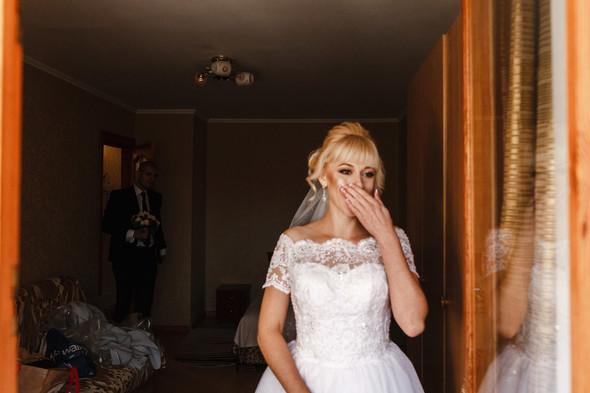 Дмитрий и Алина - фото №18