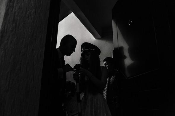 Дмитрий и Алина - фото №91