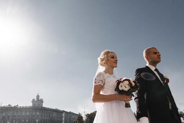 Дмитрий и Алина - фото №46