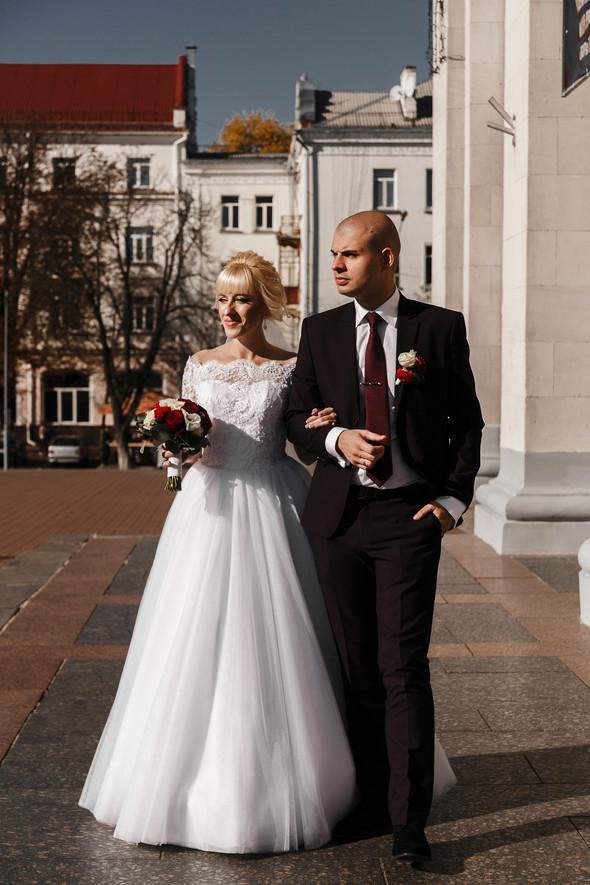 Дмитрий и Алина - фото №58