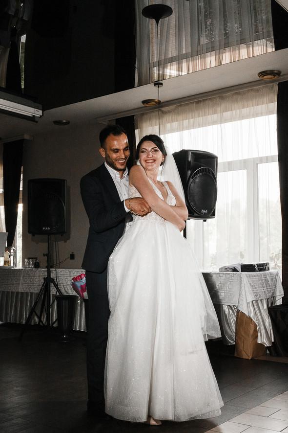 Усама и Юлия - фото №132