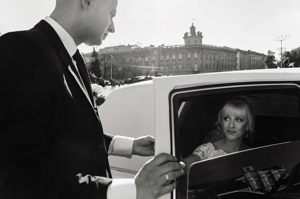 Дмитрий и Алина - фото №61