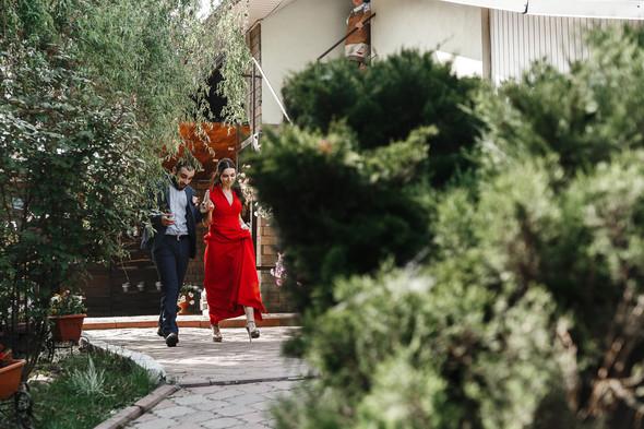 Усама и Юлия - фото №105