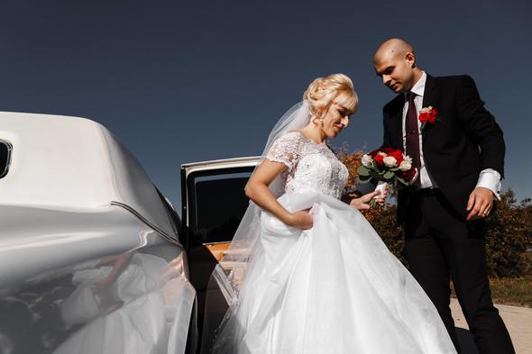 Дмитрий и Алина - фото №1