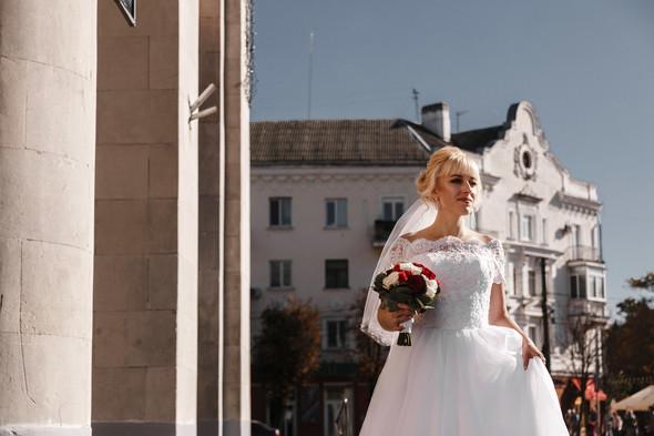 Дмитрий и Алина - фото №56