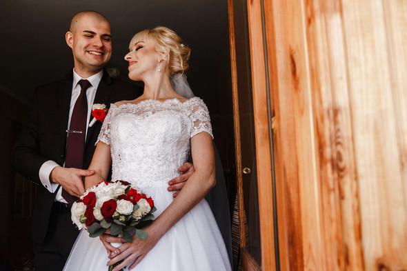 Дмитрий и Алина - фото №21