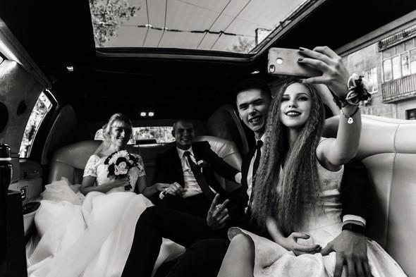 Дмитрий и Алина - фото №32