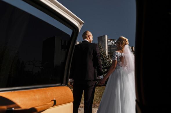 Дмитрий и Алина - фото №33