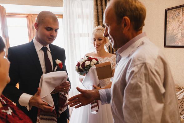 Дмитрий и Алина - фото №24