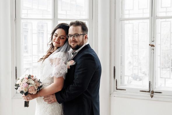 Иван и Татьяна - фото №30
