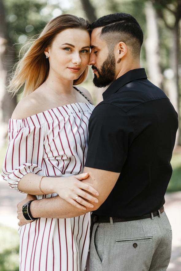 Усама и Юлия - фото №83
