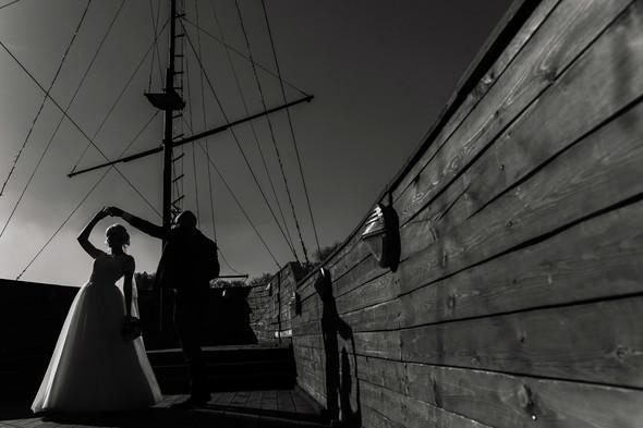 Дмитрий и Алина - фото №72