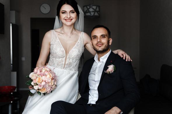 Усама и Юлия - фото №43