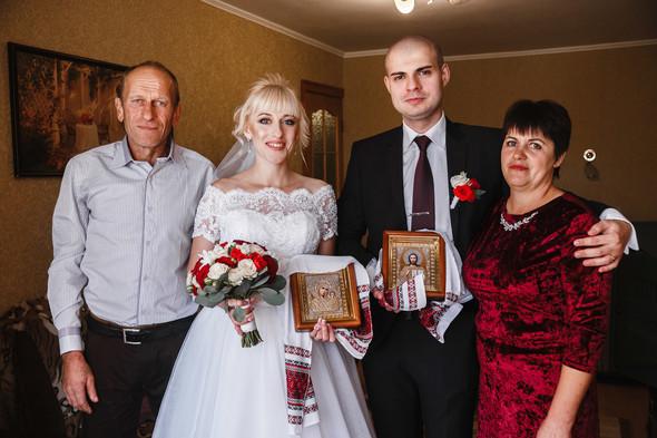 Дмитрий и Алина - фото №25
