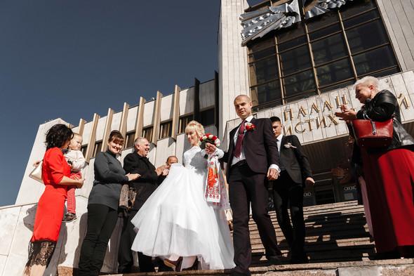 Дмитрий и Алина - фото №42