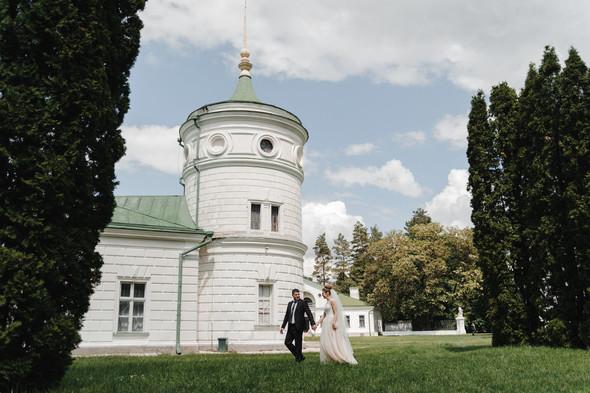 Артём и Алина - фото №17