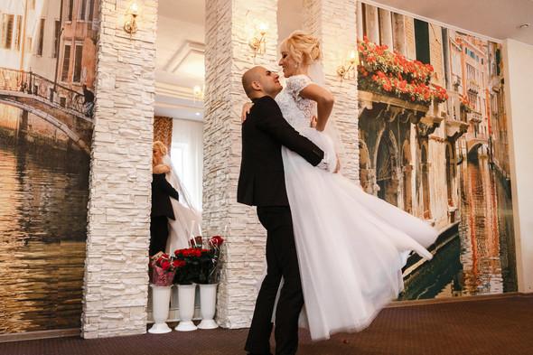 Дмитрий и Алина - фото №87