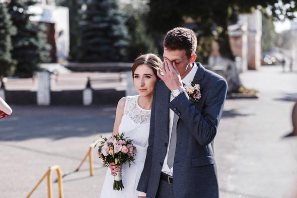 Владислав и Анна - фото №53