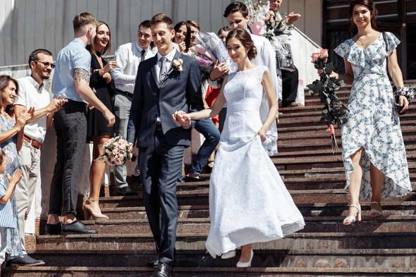 Владислав и Анна - фото №100