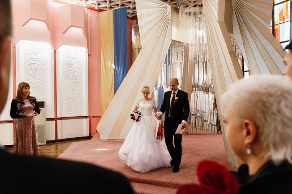 Дмитрий и Алина - фото №41