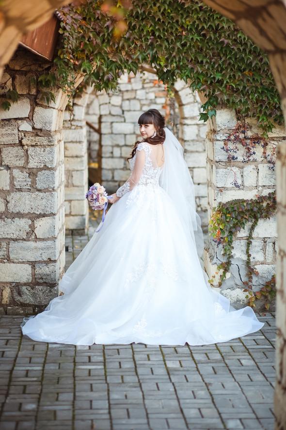 Свадебная прогулка - фото №25
