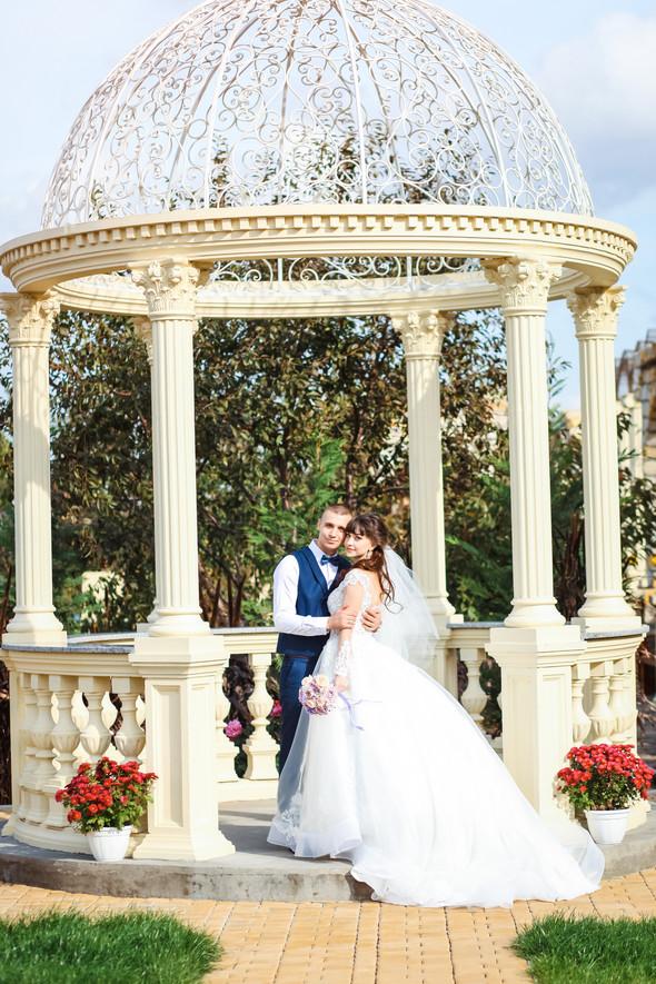 Свадебная прогулка - фото №11