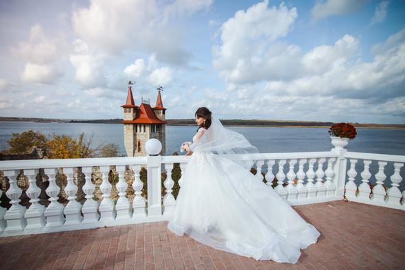 Свадебная прогулка - фото №4