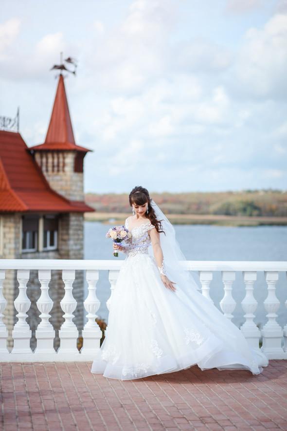 Свадебная прогулка - фото №3