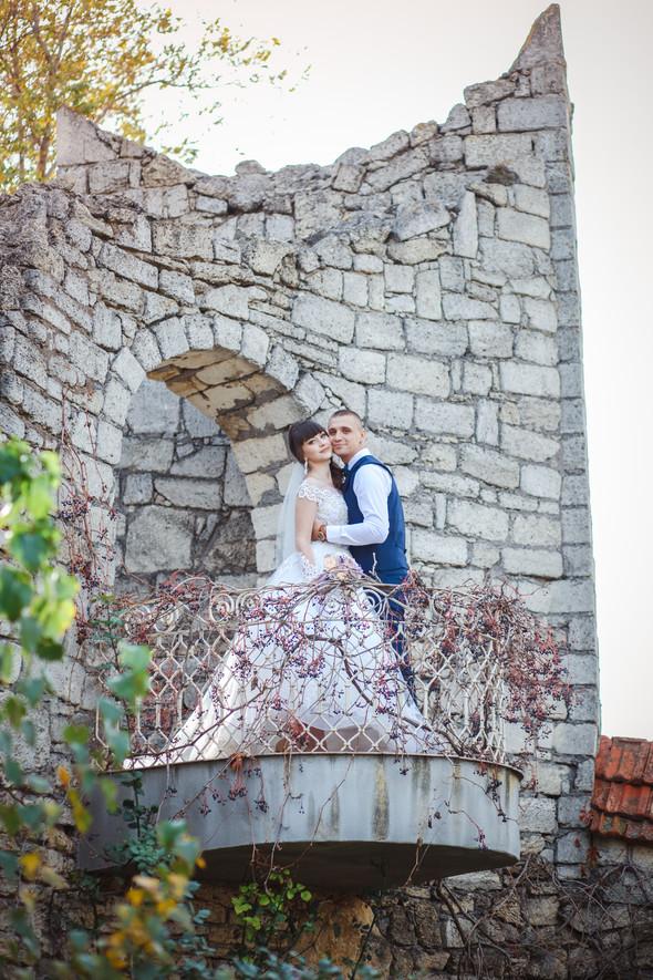 Свадебная прогулка - фото №30