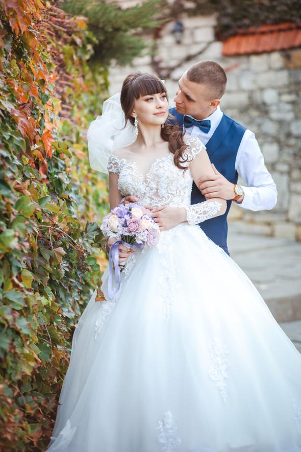Свадебная прогулка - фото №20