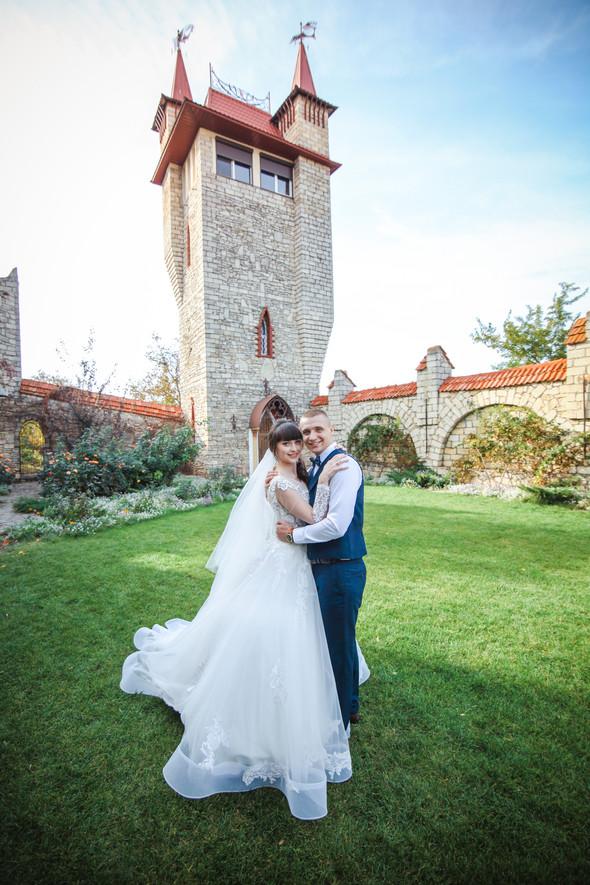Свадебная прогулка - фото №37