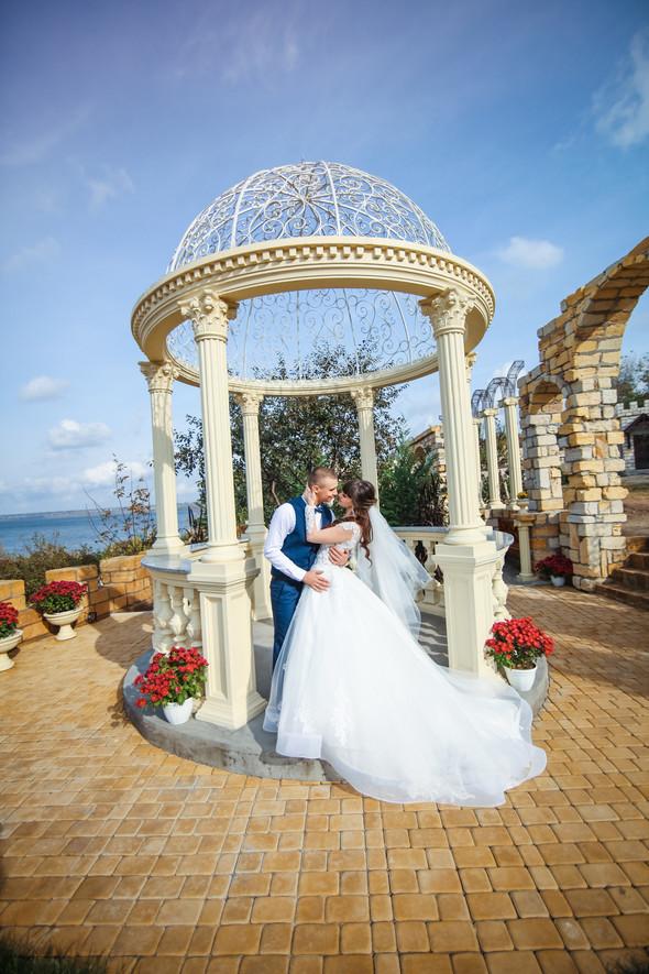 Свадебная прогулка - фото №15