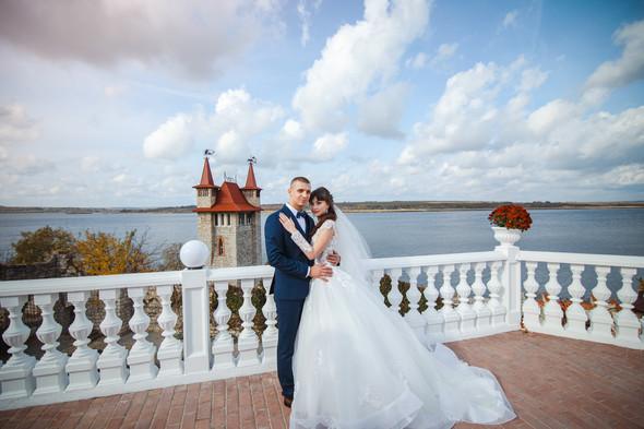 Свадебная прогулка - фото №5