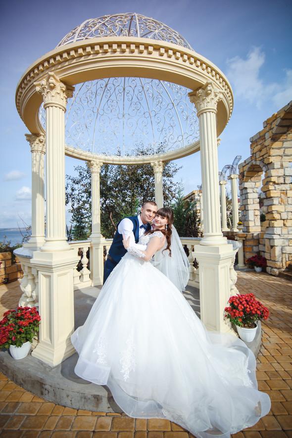 Свадебная прогулка - фото №17