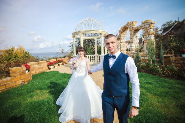 Свадебная прогулка - фото №18