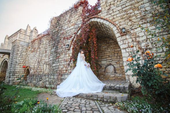 Свадебная прогулка - фото №32