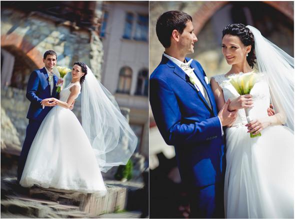 Свадьба Назара & Кати) - фото №7