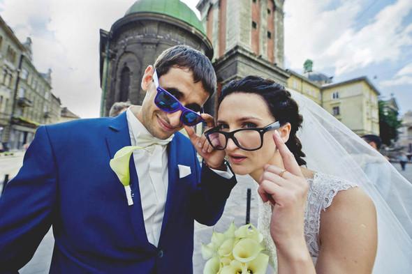 Свадьба Назара & Кати) - фото №17