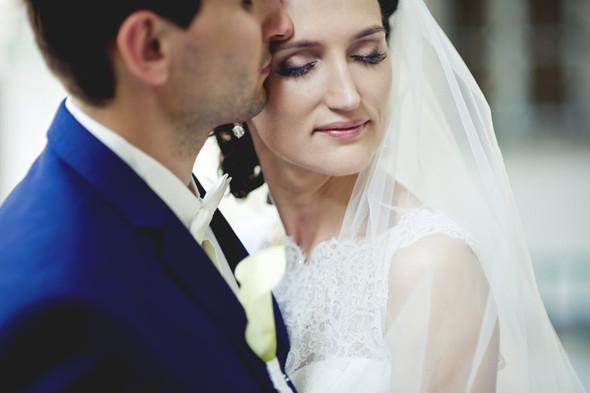 Свадьба Назара & Кати) - фото №15