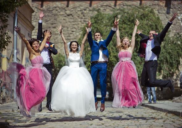 Свадьба Назара & Кати) - фото №10