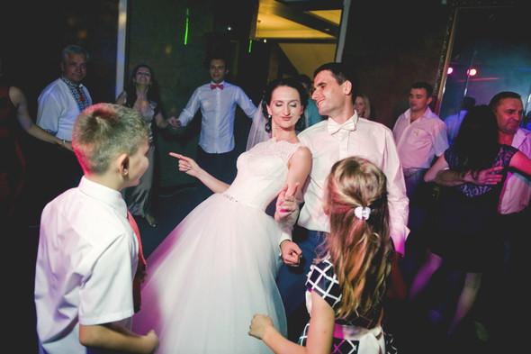 Свадьба Назара & Кати) - фото №24