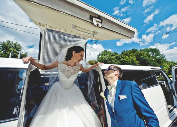 Свадьба Назара & Кати) - фото №18