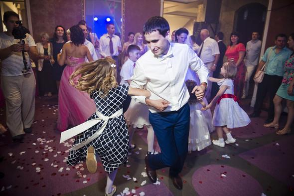 Свадьба Назара & Кати) - фото №22