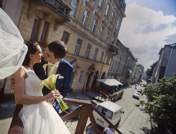 Свадьба Назара & Кати) - фото №12
